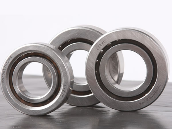 Ball Screw Support Bearing, 7602 Series