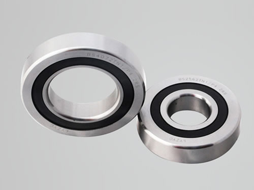Ball Screw Support Bearing, BS Series