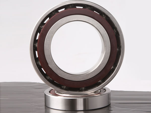Single Row Angular Contact Ball Bearing, 70 Series