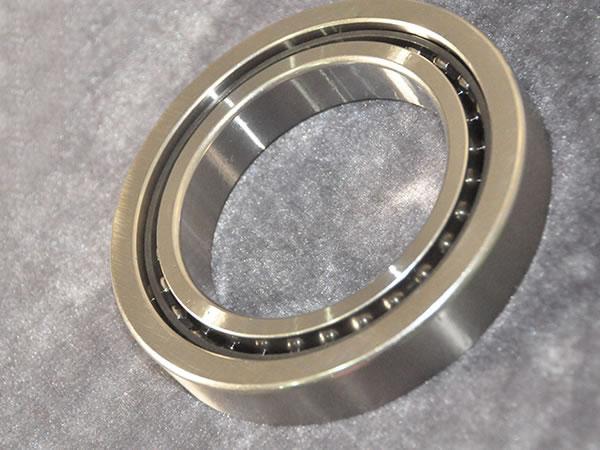 Angular Contact Ball Bearing with Ceramic Ball, BER Series
