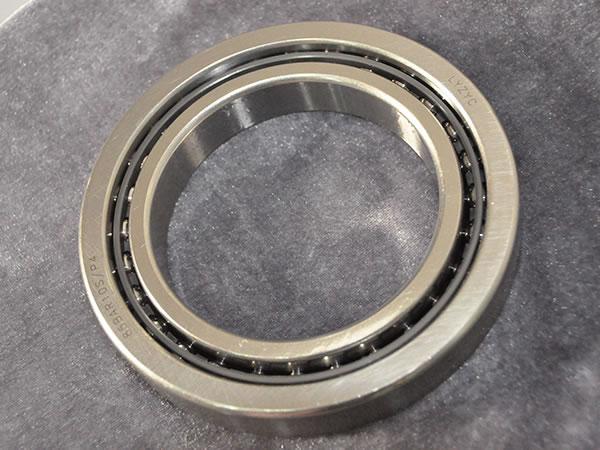 Angular Contact Thrust Ball Bearing with Ceramic Ball, BAR