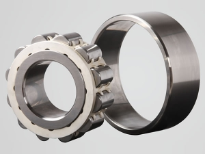 Precision Bearing for Metallurgy Equipment