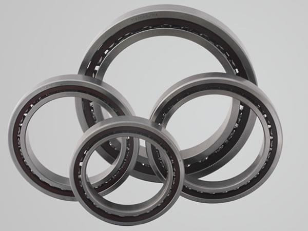 Spindle Bearing for Machine Tools